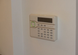 BAT Security Systems - alarms & CCTV in Epsom